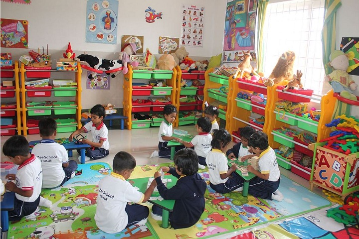 Litera Valley Zee School-Kinder Garden