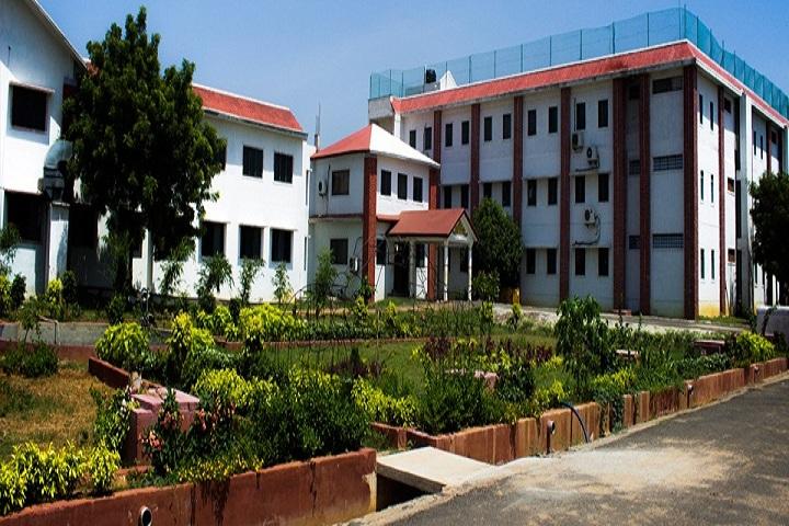 Maharishi International Residential School - Campus