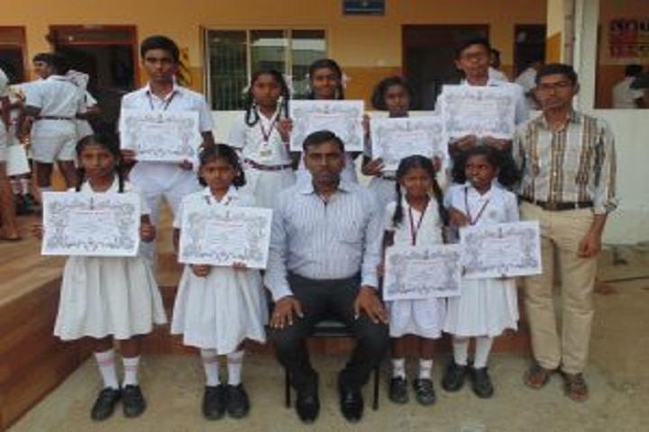 Sree Gokulam Public School - Others 1