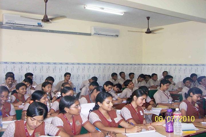 Maharishi Vidya Mandir-Class Room