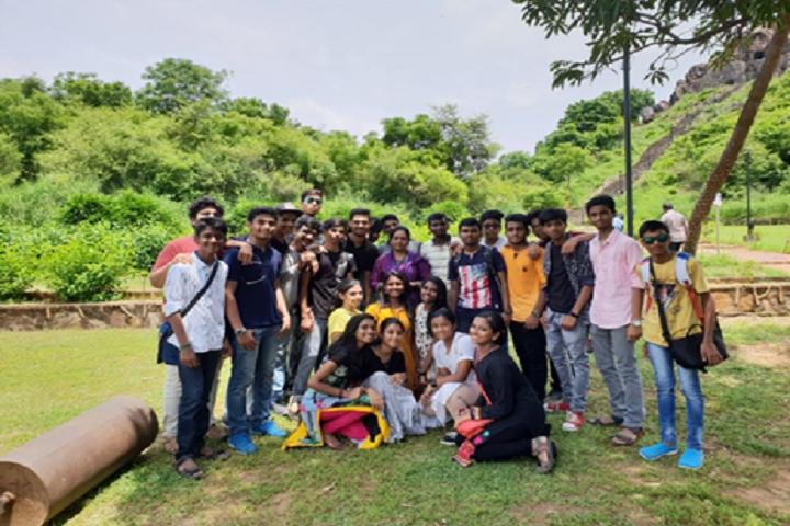 Maharishi Vidya Mandir-TRIP TO VIZAG 2018