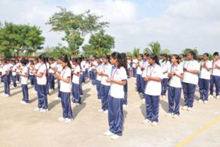 Mai Skool-Assembly