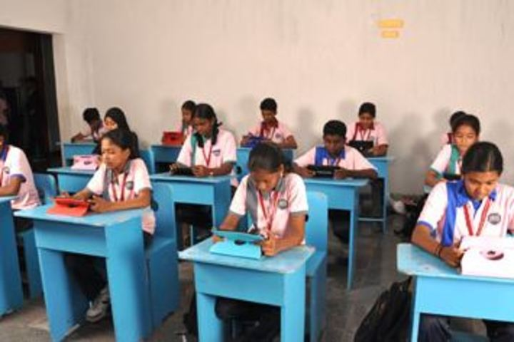 Mai Skool-Classroom