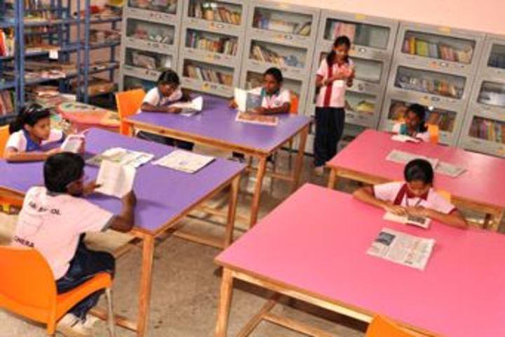Mai Skool-Library