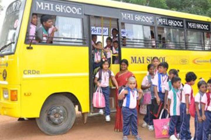 Mai Skool-Transport