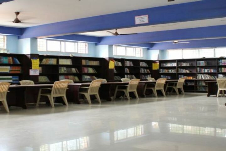 Bolton School-Library