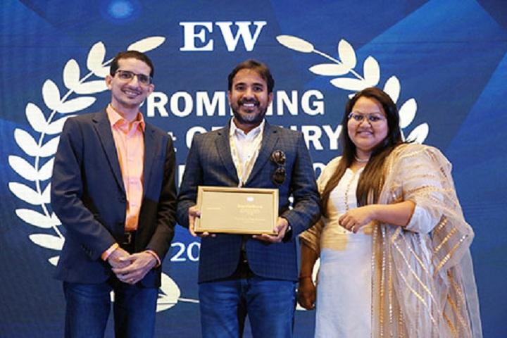 Manchester International School-Promising 21st Century India Preschool Awards