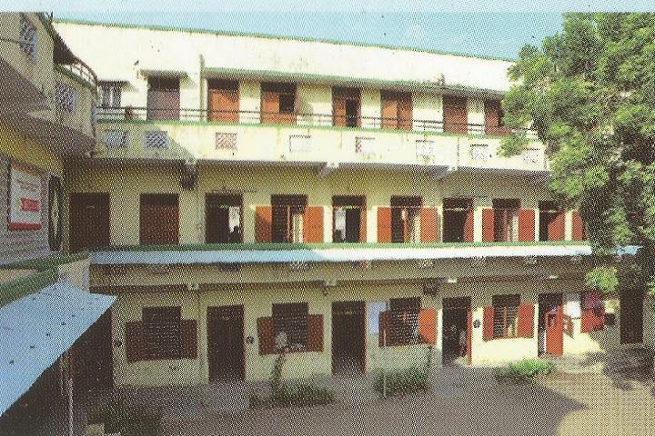Metro English Medium School - Campus