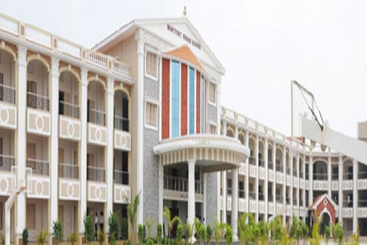Montfort School-Campus View