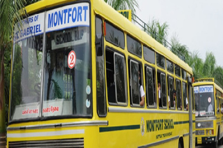 Montfort School-Transportation