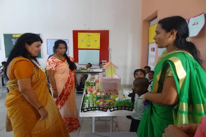 Mount Litera Zee School-Exhibition