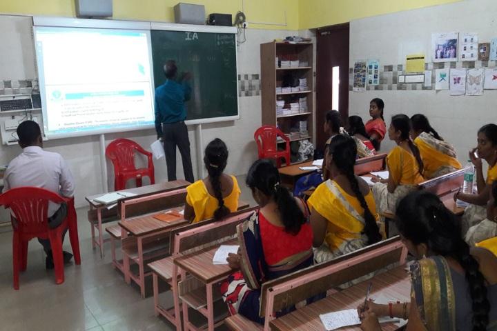 MRM International School-Faculty Training Program