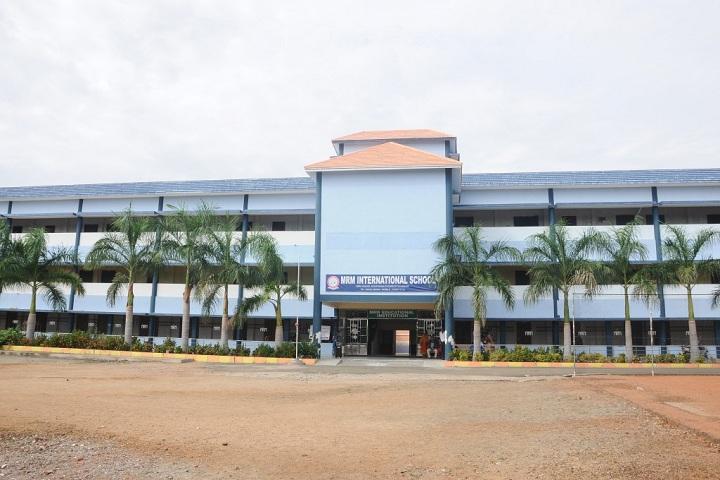 MRM International School-School View