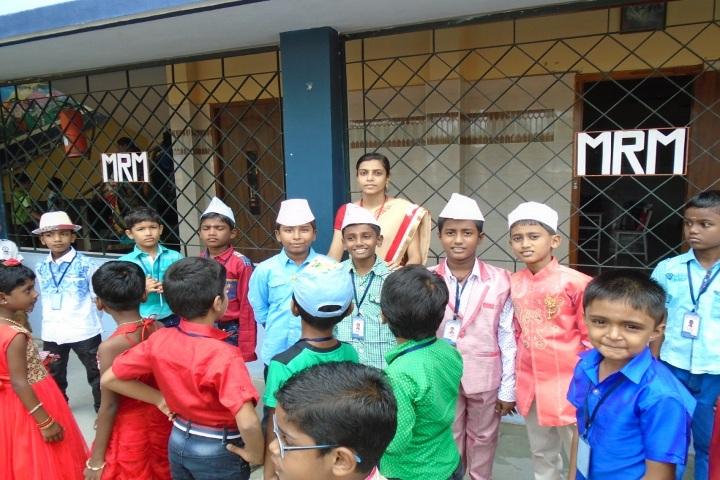 Mrs Public School-Children's Day