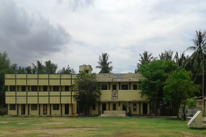 National Vidyalaya Senior Secondary School-School View