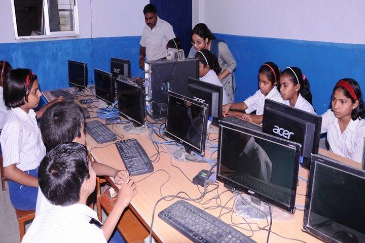 Patmer School-Computer Lab