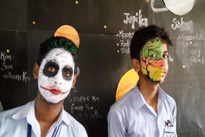 Patmer School-Earth Day