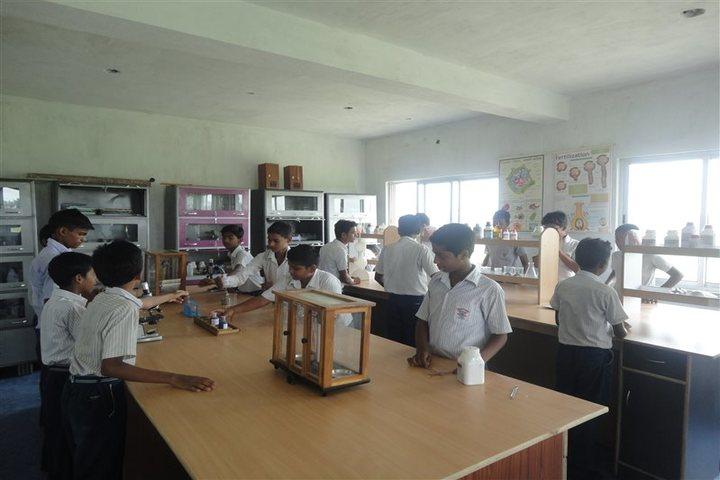 Patmer School-Lab