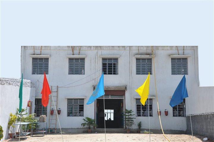 Patmer School-School Building