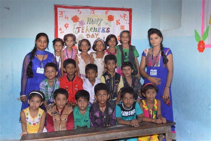 Patmer School-Students