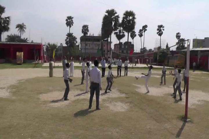 Patna City Central School-Sports