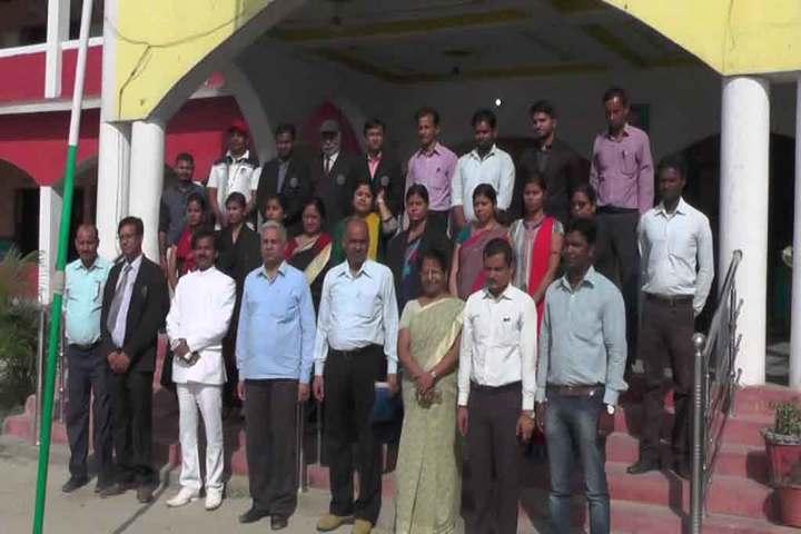 Patna City Central School-Staff