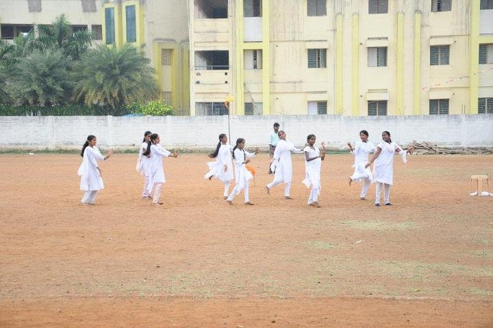 oxaliss international school-Republic day