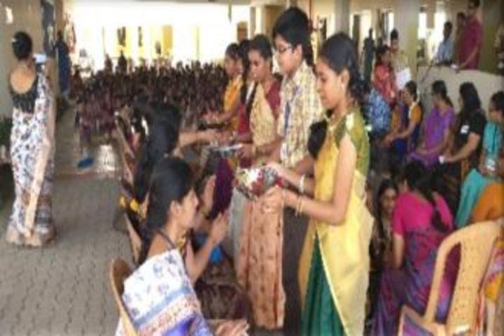 Padma Seshadri Bala Bhavan School-Mothers Day