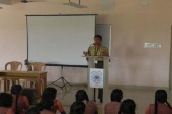 Padma Seshadri Bala Bhavan School-Smart Classrooms