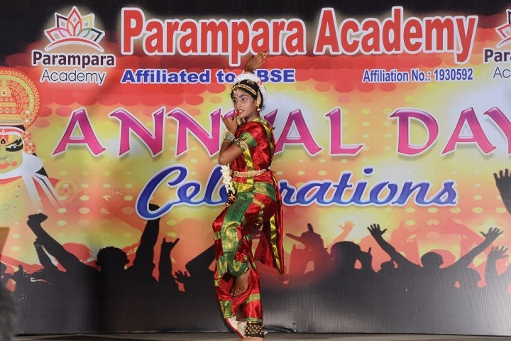 Parampara Academy-Annual Day