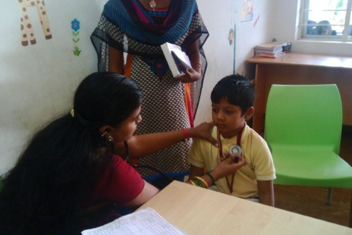 Parampara Academy-Health Checkup
