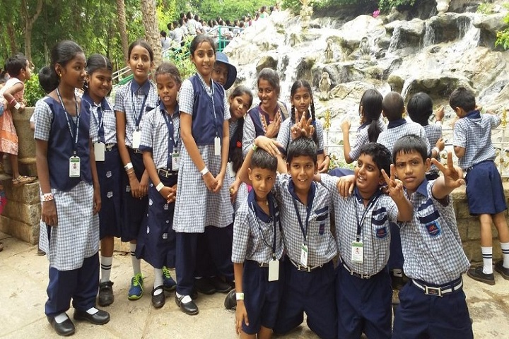 Parampara Academy-Educational Tour