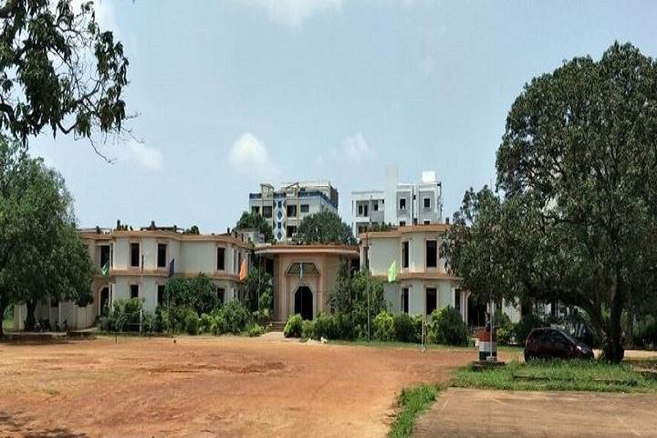 Boon School-School View