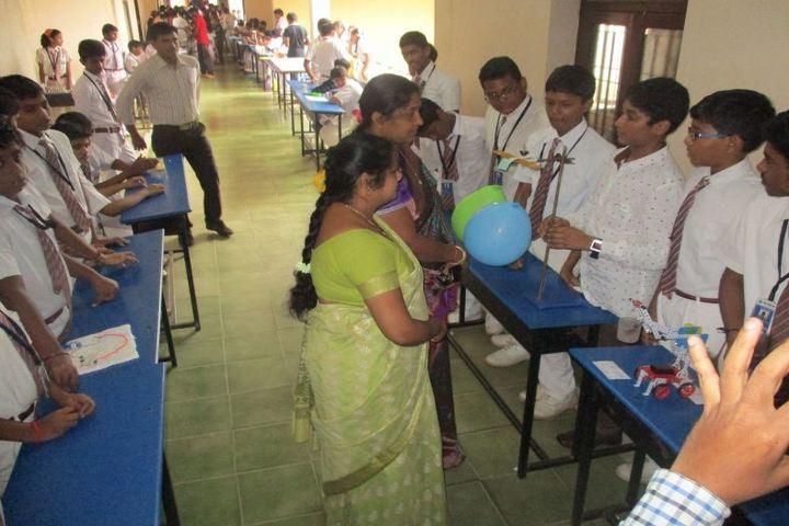 Boon School-Classroom