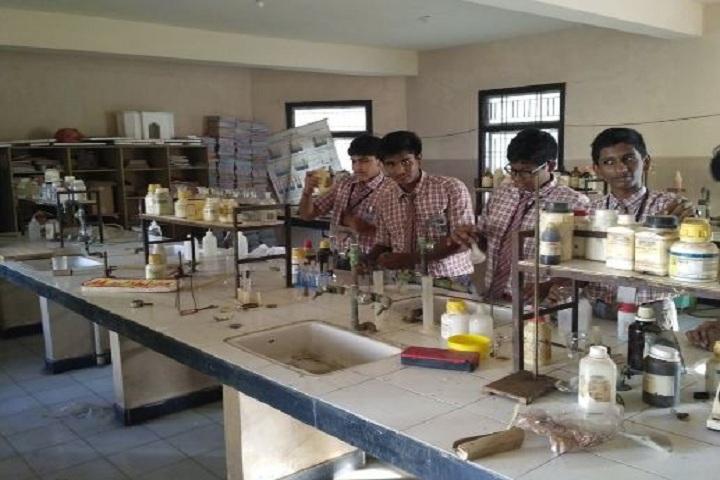 Boon School-Lab