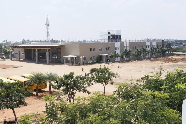Pon Vidya Mandir Senior Secondary School-School Outlook