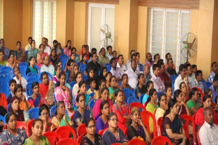 Pushpalata Vidya Mandir-Orientation Program
