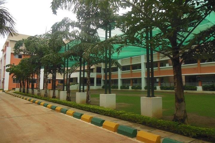 RMK School-Campus