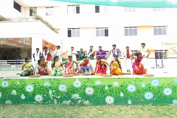 RMK School-Cultural Event