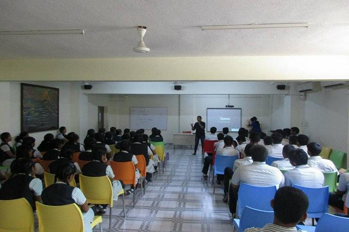 RMK School-Digital Classroom