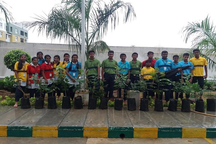 RMK School-Plantation