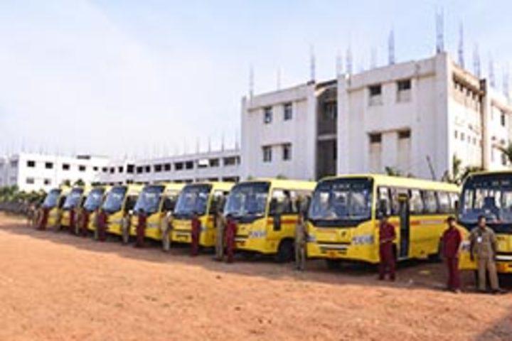 RMK School-Transport