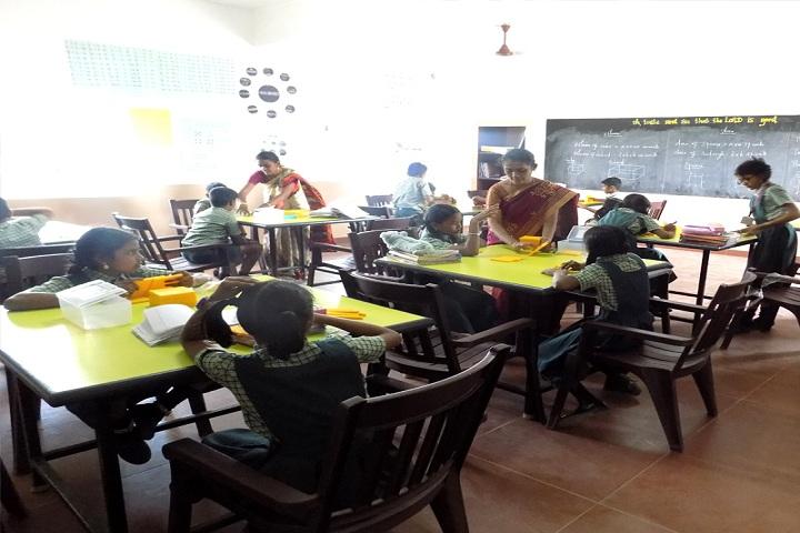 Rose Mary Ideal Public School-Club acivities