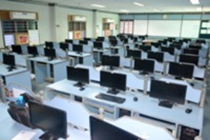 S B O A School and Junior College-Computer Lab