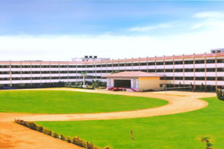 S B O A School and Junior College-Ground