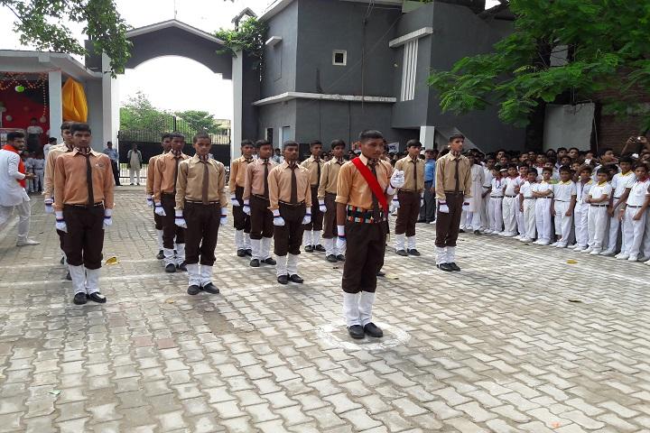 Pragya Niketan Public School-Activity 1