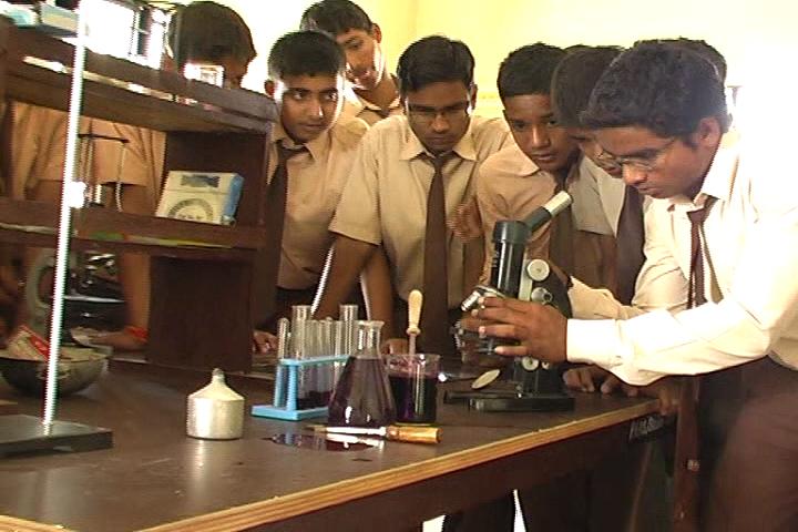 Pragya Niketan Public School-Lab 1