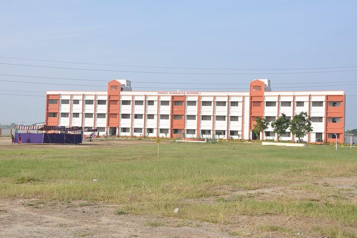 Shree Sankalpa School-School Building