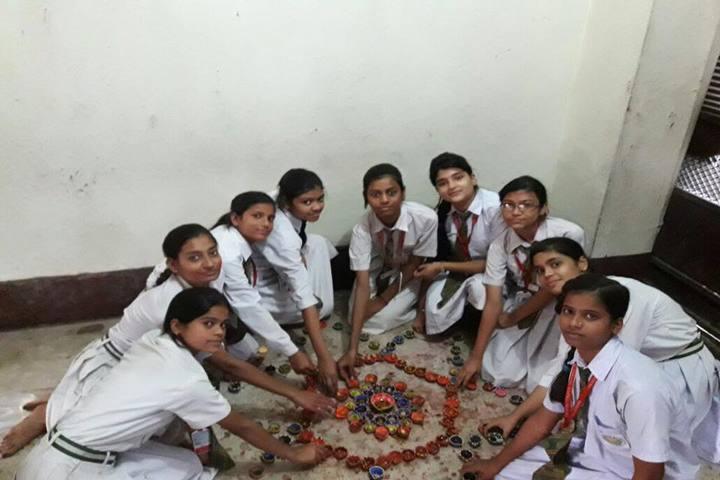 Prakritik School-Activities