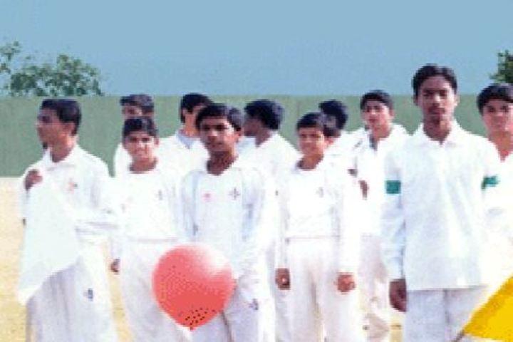 Prakritik School-Karate